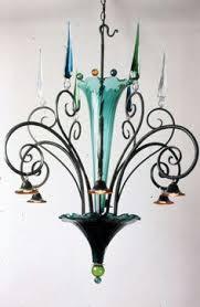 seth parks inspirational lighting designs. ebayblownglasschandelier hand blown glass chandelier by seth parks theturquoisetortoise pinterest and inspirational lighting designs