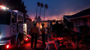 Ventura Tree Lighting 2017