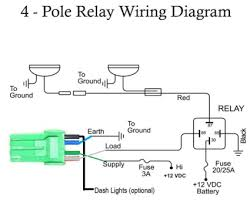 4 wire relay diagram 4 wire light switch wiring diagram wirdig wiring diagram pdf 105 2 kb 1071 views