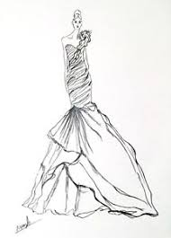Huge Collection Of Fashion Dress Drawing Download More Than 40