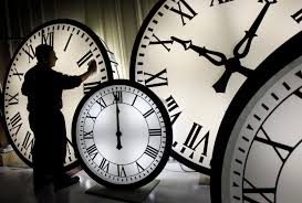 Daylight saving time ends: Move your clocks back 1 hour before bed tonight  - al.com