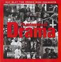 74 Minutes of Drama album by DJ Kayslay