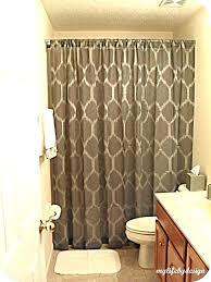 standard shower curtain height standard shower curtain length standard shower curtain length curtain lengths lengths of standard shower curtain