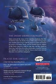 prince of the elves amulet 5 kazu kibuishi 9780545208895 amazon books