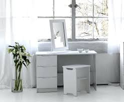 white makeup vanity image of modern white makeup vanity white makeup vanity table set w bench