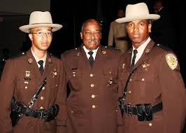 Prince George's County Office of the Sheriff: Deputy Sheriff Recruits  Graduate Training Academy