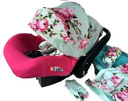 infant girl car seat baby boy baby girl infant car seat canopy hood visor cover replacement