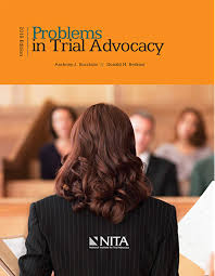 Problems in Trial Advocacy: 2019 Edition (NITA) - Kindle edition by  Bocchino, Anthony J., Beskind, Donald H.. Professional & Technical Kindle  eBooks @ Amazon.com.