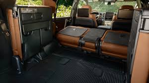 Interior - 2018 Toyota Land Cruiser near Lugoff South Carolina ...