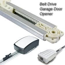 chain drive vs belt drive garage door openerBelt Drive Garage Door Opener  Used In Magic And Plus Garage Door