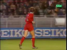 1981 Liverpool FC - Real Madrid CF 2nd half - video Dailymotion