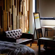 Small Picture Architecture Exposed Wood Wall Design Artistic Wall Design