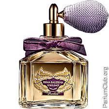 <b>Guerlain Prima Ballerina</b> - описание аромата, отзывы и ...