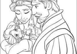 Kleurplaat Prinses Rapunzel Concept Beste Van Kleurplaten Disney