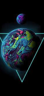 Planet 4k Amoled Wallpapers for Android ...