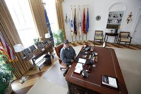 kimball office orders uber yelp. Oval Office Photos. Video Prior Lake Man Creates Full-scale In His Kimball Orders Uber Yelp