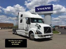 2018 volvo tractor trailer. simple tractor 2018 volvo vnl64t780 conventional  sleeper truck canton oh 122370732  commercialtrucktradercom with volvo tractor trailer