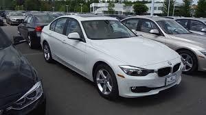 BMW 3 Series 2013 bmw 320i review : 2013 BMW 320i xDrive Walkaround, Overview - YouTube