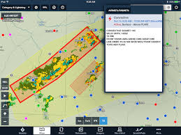 Convective Outlook Chart Why Use Convective Outlooks Foreflight