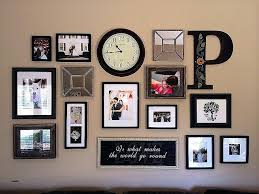 multiple picture frames on wall ideas.  Wall Collage Photo Frame For Wall Multi Art Frames  Picture Multiple In Multiple Picture Frames On Wall Ideas A