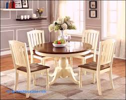 harrisburg vine white and dark oak oval extendable dining table
