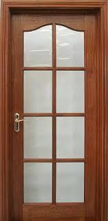 internal doors mahogany doors kent pre glazed 40mm