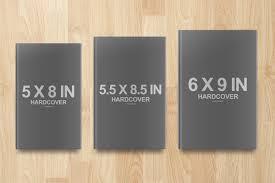 multi size hardcover book mockup psd template 5 5x8 5 5x8 6x9 photo