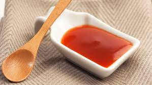 Chinese sweet and sour sauce