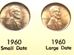 1960 Half Dollar Value Chart What Is A 1960 Penny Worth The Ultimate Guide To 1960 Penny