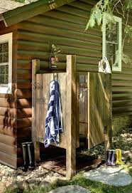 showers outdoor shower design ideas how to design the perfect outdoor shower ideas tips install