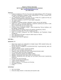 Experienced Supply Chain Manager Resume Photography Gallery Sites