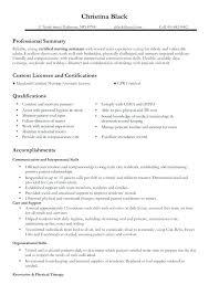Rn Resume Cover Letter Cover Letter Sample For Graduate Graduate ...