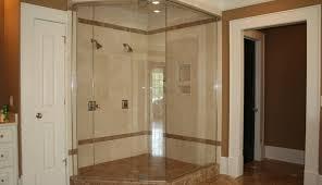 corner tub minimum bathroom sterling sweep sizes rod ove basement curtain for dimensi glass remodel shower