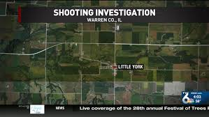 New details in death investigation in Warren County, Illinois