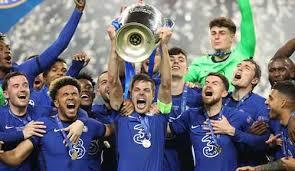 Pemenang liga champions juga dijamin mendapatkan tempat di babak penyisihan grup edisi 2021/22 jika gagal lolos melalui liga domestik mereka. Rsjuky7qrmqjxm