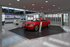 Dealership Showroom Design Car Showroom And Furniture