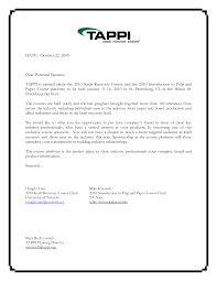 Event Sponsorship Letter Example Best Photos Of Sample Sponsorship Request Letters Event 15