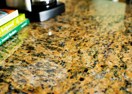 Fake Granite Kitchen Countertops Fabulous Faux Granite For Every Budget Heartworkorgcom