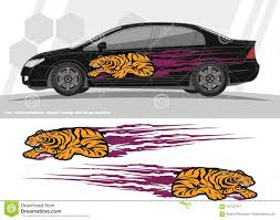 Mark S Custom Designs Car And Vehicles Decal Graphics Kit Designs Ready To Print