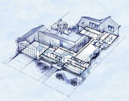 Small Picture Architectural Blueprints Home Planning Ideas 2017