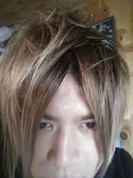 イケメンはどんな髪型でも似合うがフツメンは黒髪短髪以外ダサく見える