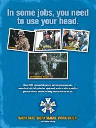 promoting workplace safety iatse studio mechanics local 489 use your head blue jpg
