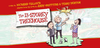 Adapting The 13 Storey Treehouse For The Stage  YouTube13 Storey Treehouse Play