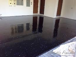 fort lauderdale garage floor after finishing a garage floor e83 finishing