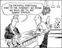 Technological Determinism Technological Determinism Social Media V Thitivesa Medium