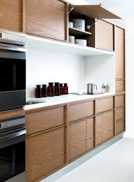 15 Storage Ideas To Steal From High End Kitchen Systems Remodelista