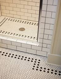 this is the related images of Small Black And White Floor Tiles