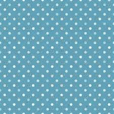 Polka Dot Pattern Best Seamless Blue Polka Dot Pattern Vector Image Vector Artwork Of
