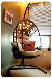 fancy hanging chair stand pier one f45x about remodel creative home decor inspirations with hanging chair stand pier one