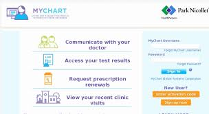 Rare Jps Mychart Access Mychart Rockford Health Community